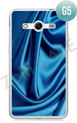 Etui Zolti Ultra Slim Case - Samsung Galaxy Core 2 - Girls Stuff - Wzór G5