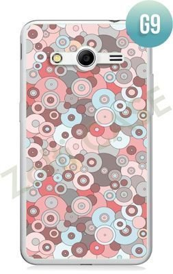 Etui Zolti Ultra Slim Case - Samsung Galaxy Core 2 - Girls Stuff - Wzór G9