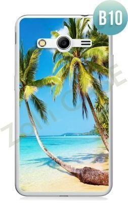 Etui Zolti Ultra Slim Case - Samsung Galaxy Core 2 - Holiday - Wzór B10