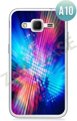 Etui Zolti Ultra Slim Case - Samsung Galaxy Core Prime - Abstract - Wzór A10