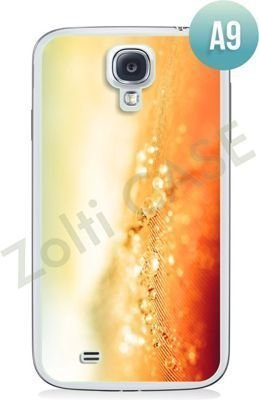 Etui Zolti Ultra Slim Case - Samsung Galaxy S4 - Abstract - Wzór A9