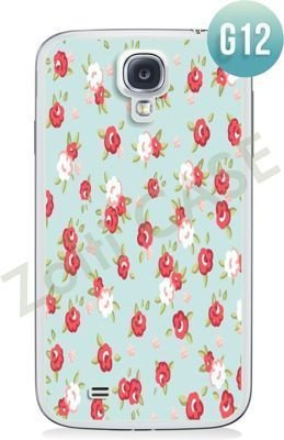 Etui Zolti Ultra Slim Case - Samsung Galaxy S4 - Girls Stuff - Wzór G12