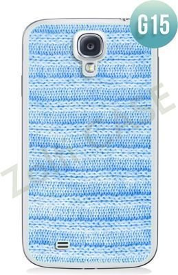 Etui Zolti Ultra Slim Case - Samsung Galaxy S4 - Girls Stuff - Wzór G15