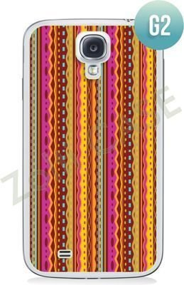 Etui Zolti Ultra Slim Case - Samsung Galaxy S4 - Girls Stuff - Wzór G2
