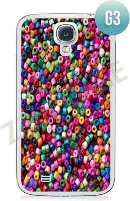 Etui Zolti Ultra Slim Case - Samsung Galaxy S4 - Girls Stuff - Wzór G3
