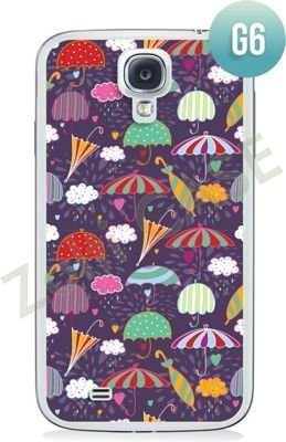 Etui Zolti Ultra Slim Case - Samsung Galaxy S4 - Girls Stuff - Wzór G6