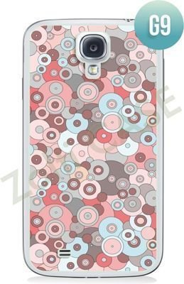 Etui Zolti Ultra Slim Case - Samsung Galaxy S4 - Girls Stuff - Wzór G9