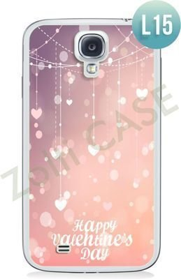 Etui Zolti Ultra Slim Case - Samsung Galaxy S4 - Romantic - Wzór L15