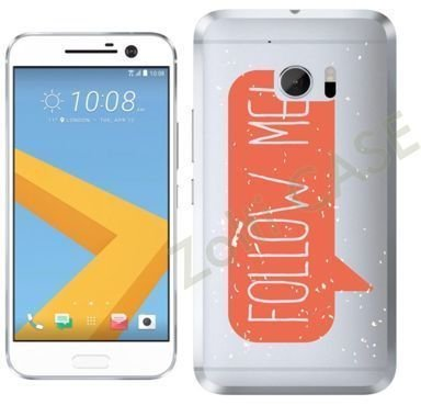 Etui dla HTC 10 - Follow me - i45