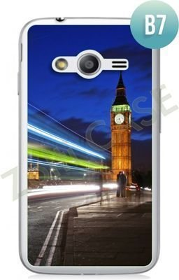 Etui dla Samsung Galaxy Ace 4 - Big Ben - B7