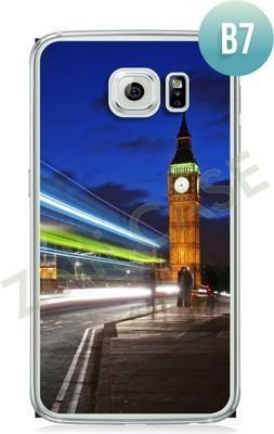 Etui dla Samsung Galaxy S6 Edge - Big Ben - B7
