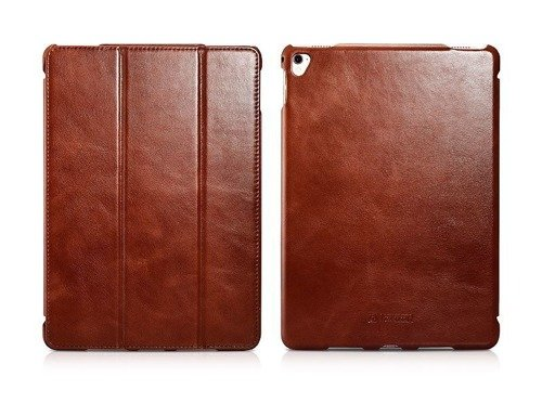 Etui iCarer Vintage Brown | Apple iPad Pro 9.7