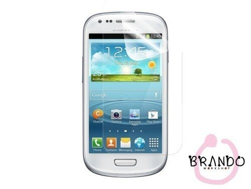 Folia Brando Ultra Clear - ekran - Samsung Galaxy S3 mini i8190