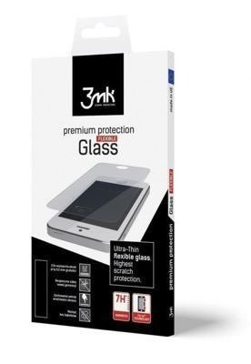 Folia Ceramiczna 3MK Flexible Glass | LG X Screen