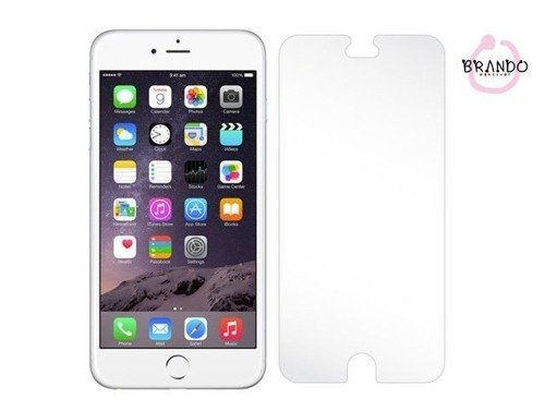 Folia ochronna na ekran Brando Ultra Clear Screen Protector - iPhone 6 Plus/6S Plus