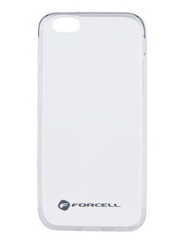 Forcell Clear Case Transparentny | Obudowa plecki dla modelu  LG X Screen