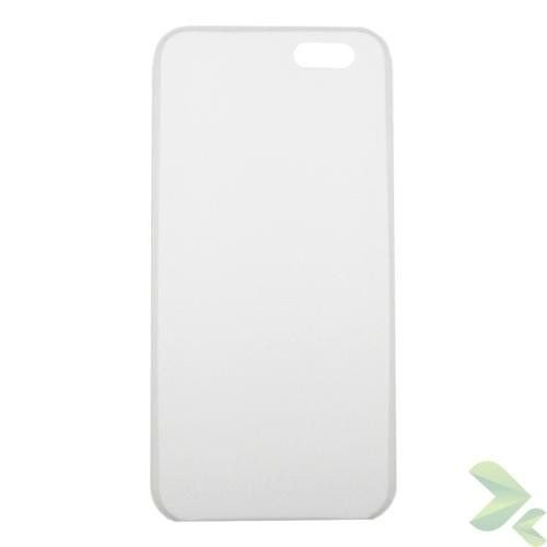 Geffy - Etui iPhone 6/6S Slim cover White