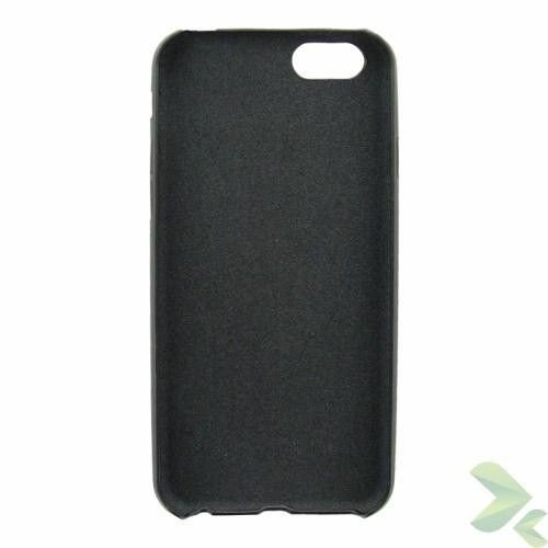 Geffy - Etui iPhone 6/6S Tess case Black