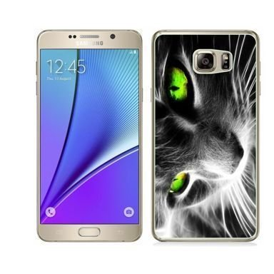 Magic Case TPU | Obudowa dla Samsung Galaxy Note 5 - Wzór A35