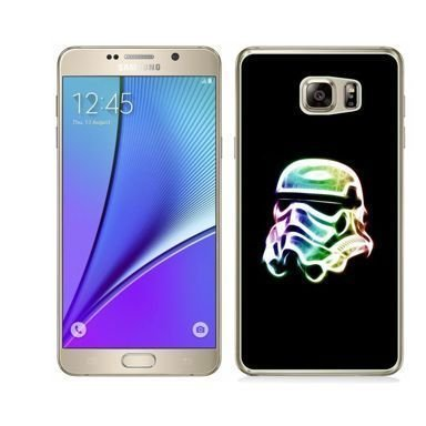 Magic Case TPU | Obudowa dla Samsung Galaxy Note 5 - Wzór A42