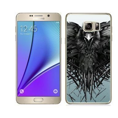 Magic Case TPU | Obudowa dla Samsung Galaxy Note 5 - Wzór M25