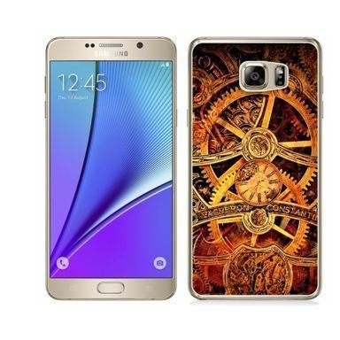 Magic Case TPU | Obudowa dla Samsung Galaxy Note 5 - Wzór M37