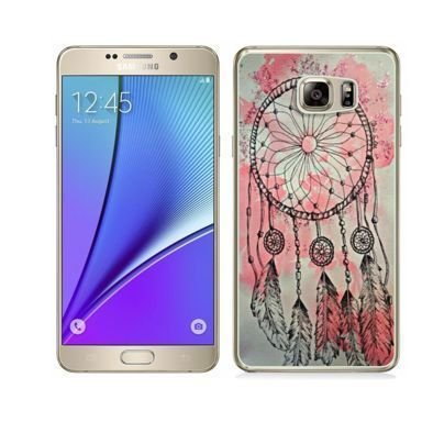 Magic Case TPU | Obudowa dla Samsung Galaxy Note 5 - Wzór R25