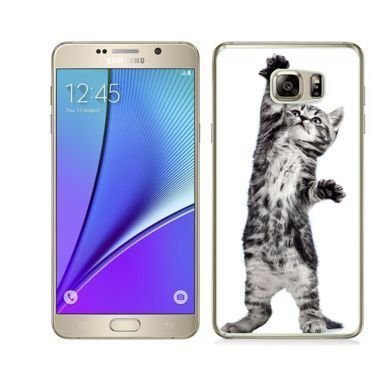Magic Case TPU | Obudowa dla Samsung Galaxy Note 5 - Wzór T14