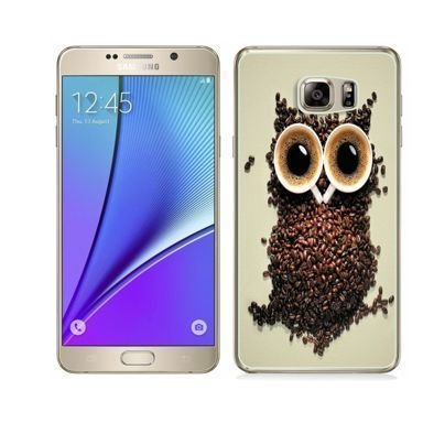 Magic Case TPU | Obudowa dla Samsung Galaxy Note 5 - Wzór V6