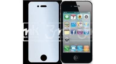 Matowa Foliaochronna 3mk Matte do Apple iPhone 4 4S