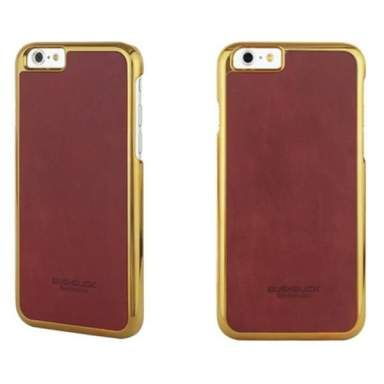Obudowa BUSHBUCK BARONAGE Classical Edition Apple iPhone 6 / 6S Czerwony