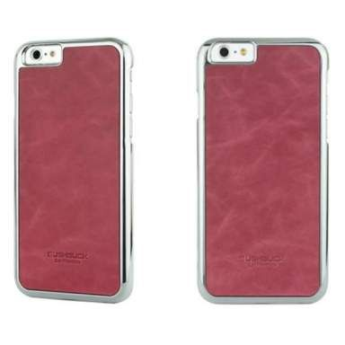 Obudowa BUSHBUCK BARONAGE Classical Edition Apple iPhone 6 Plus / 6S Plus Fuksja