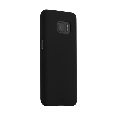 Obudowa Case-Mate Barely There Case Samsung Galaxy S7 Czarna