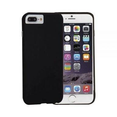 Obudowa Case-mate Barely There Apple iPhone 6 Plus / 6S Plus / 7 Plus Czarny