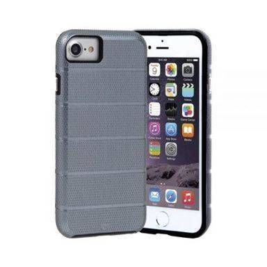Obudowa Case-mate Tough Mag Apple iPhone 7 Srebrny