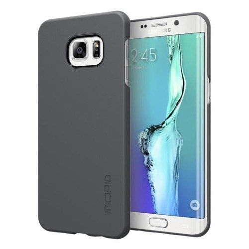 Obudowa Incipio Feather Case Samsung Galaxy S6 Edge Plus Szary