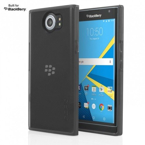 Obudowa Incipio Octane Pure Case BB-1044-BLK - Blackberry Priv Czarna