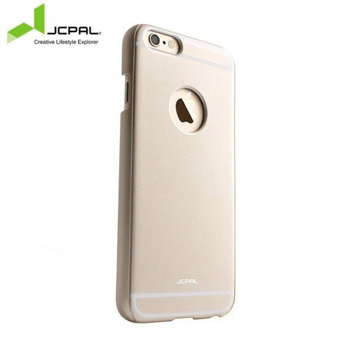 Obudowa JCPAL - Original Case - Apple iPhone 6 4.7 -  Złoty