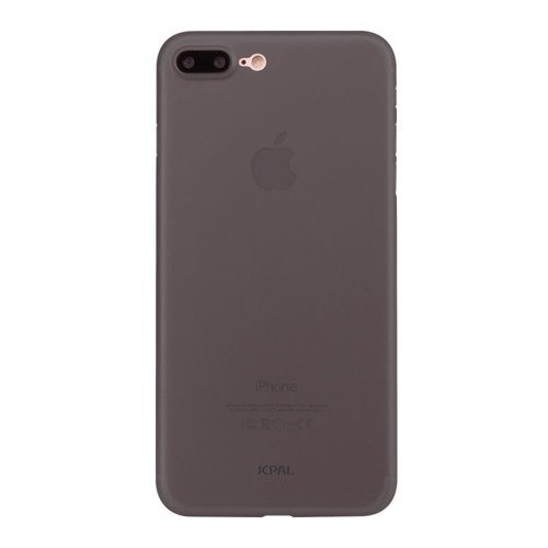 Obudowa JCPAL Super Slim Case iPhone 7 Plus Czarny