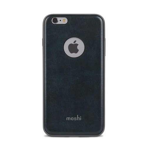 Obudowa Moshi iGlaze Napa Apple iPhone 6 Plus/6s Plus Niebieska
