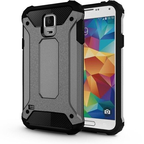 Obudowa TECH-PROTECT Future Armor Grey | Samsung Galaxy S5
