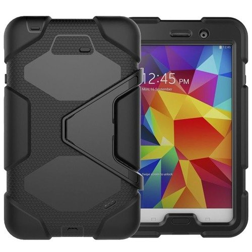 Obudowa TECH-PROTECT Survive Black | Samsung Galaxy Tab 4 7.0