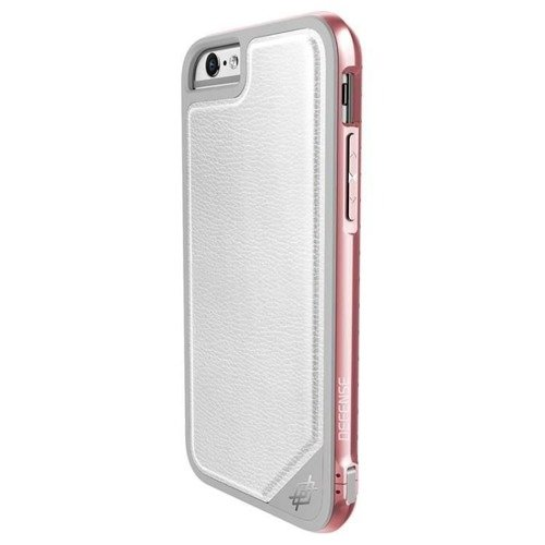 Obudowa X-Doria Defense Lux aluminiowa Apple iPhone 6 / 6S