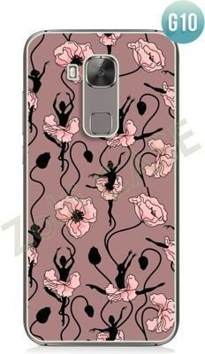 Obudowa Zolti Ultra Slim Case - Huawei G8 - Girls Stuff - Wzór G10