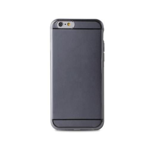 "PURO Plasma Cover - Etui iPhone 6 4.7"" (czarny)"