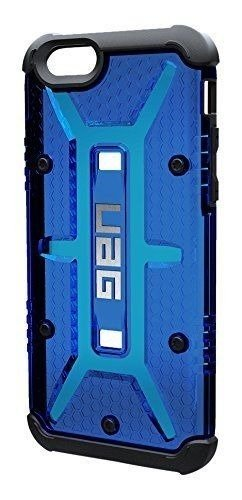 Pancerna obudowa Urban Armor Gear Folio Apple iPhone 6 / 6S Cobalt Blue