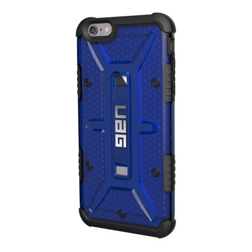 Pancerna obudowa Urban Armor Gear Folio Apple iPhone 6 Plus / 6S Plus Cobalt Blue