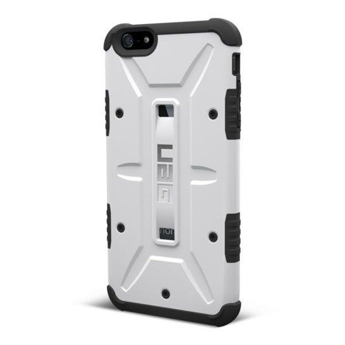 Pancerna obudowa Urban Armor Gear Folio Apple iPhone 6 Plus / 6S Plus White