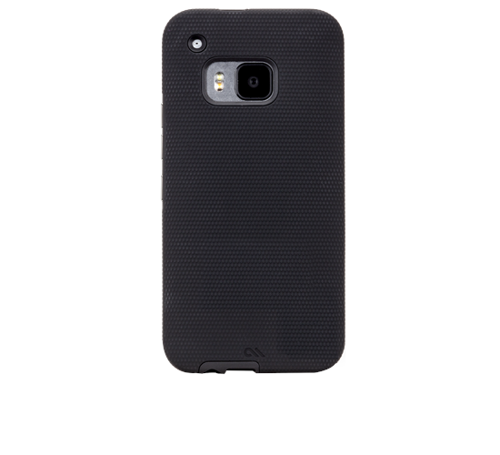 Pancerna obudowa case-mate Tough Case - czarna - HTC One M9