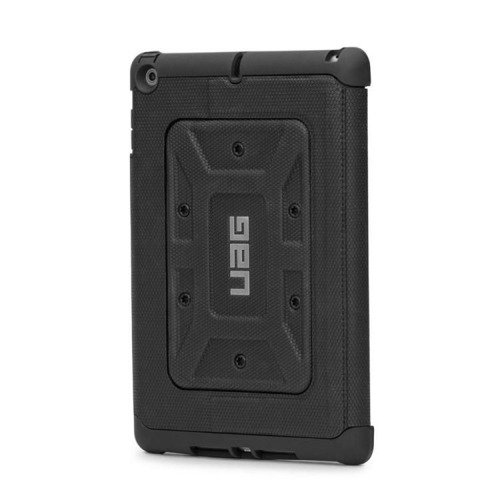 Pancerna obudowa etui Urban Armor Gear Folio Black | Apple iPad Air